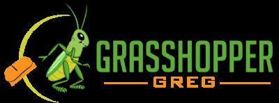 Grasshopper Greg